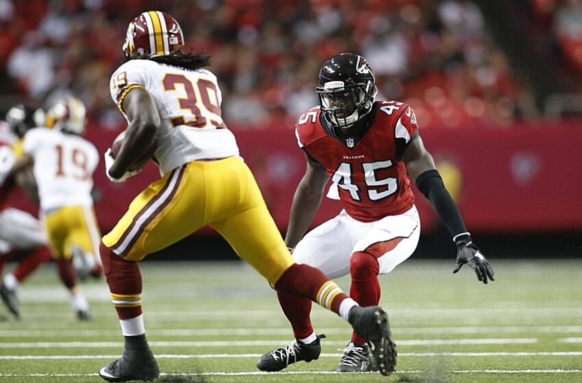 Atlanta Falcons at Denver Broncos: Friday Injury Review ...