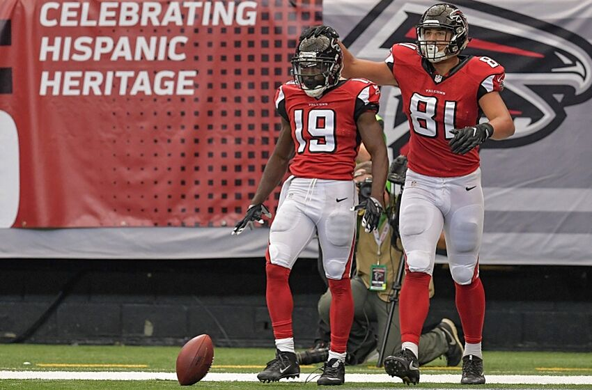 3d4ff80c5f1 Why Red is the Right Color for the Atlanta Falcons in Super Bowl LI