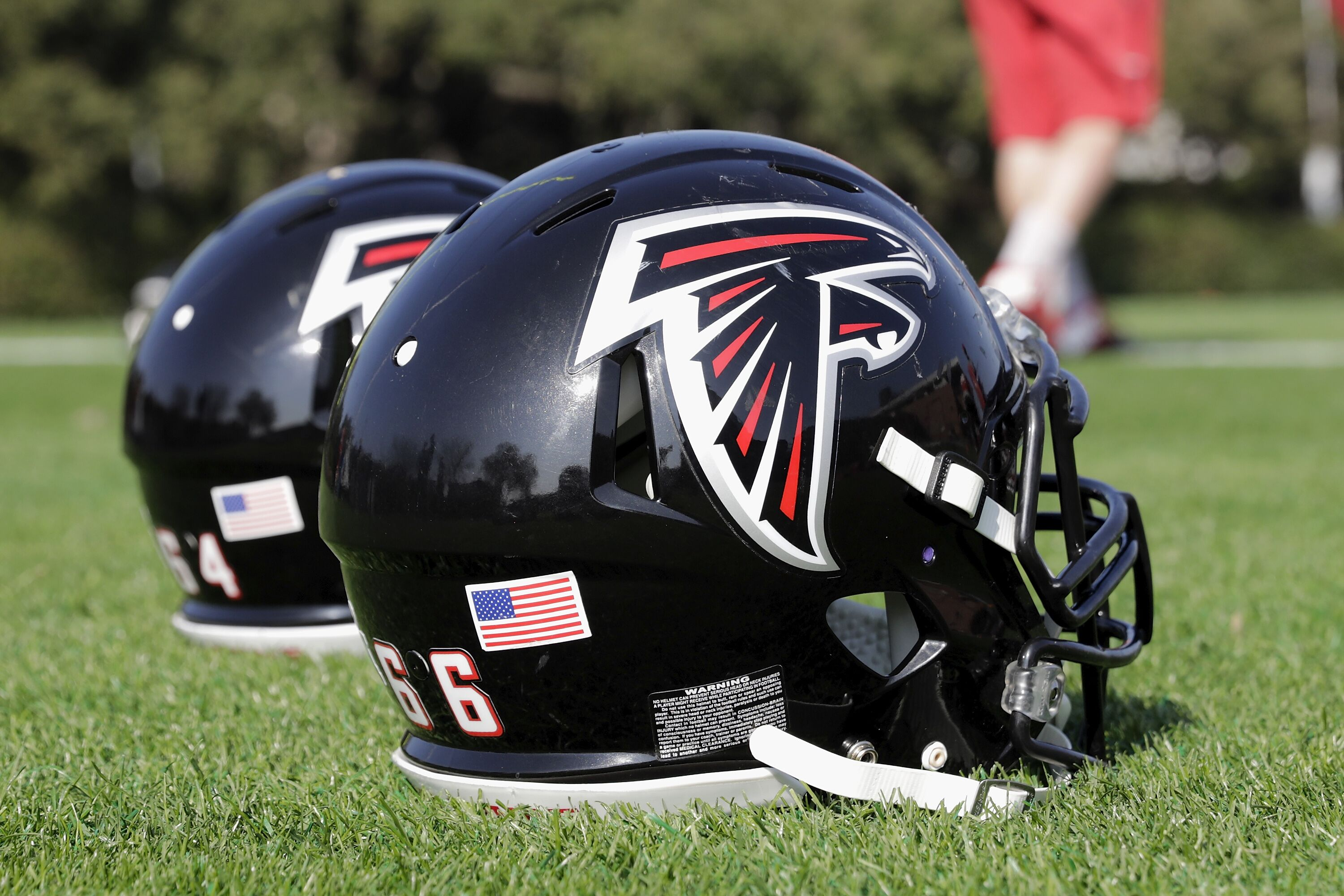 Injury Bug To The Atlanta Falcons: We Meet Again