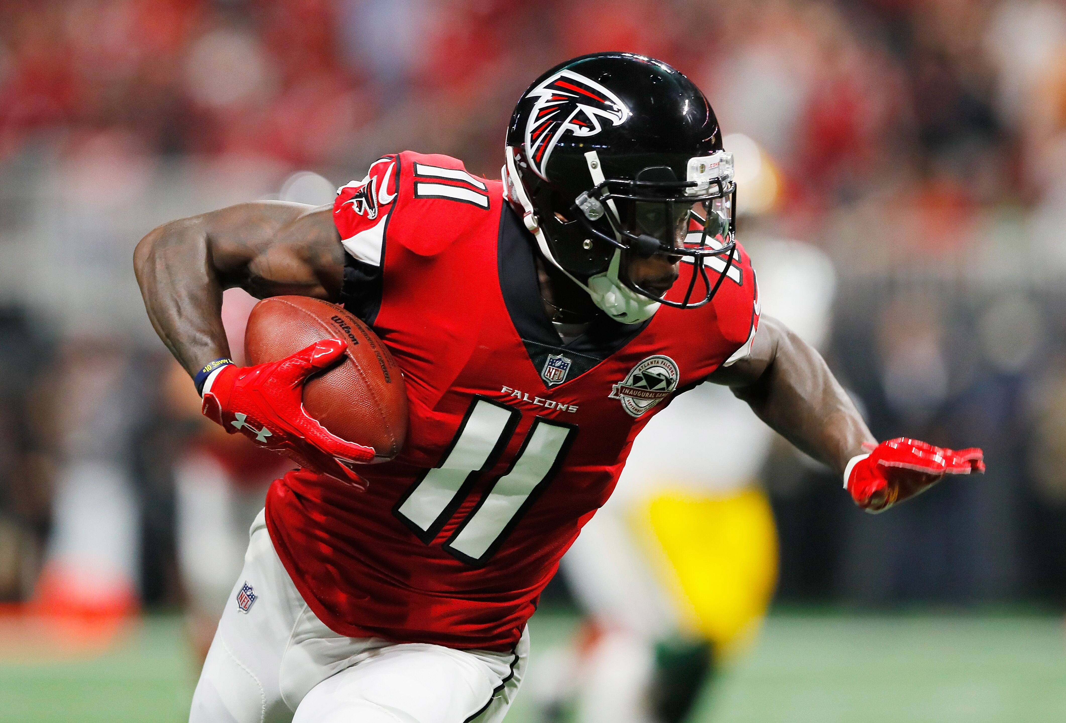 Image result for julio jones falcons