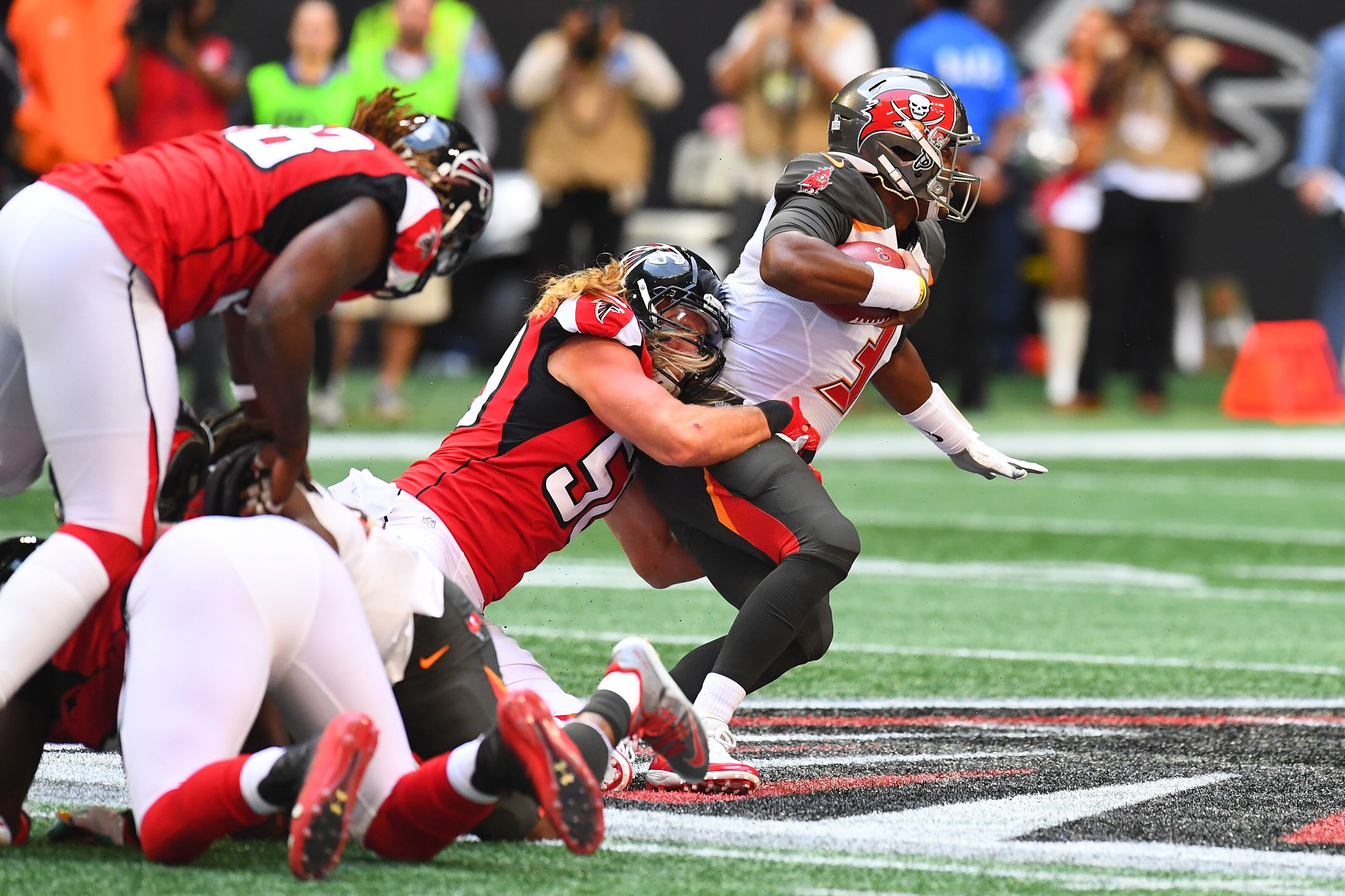 How Important Was The Falcons Win vs. Tampa Bay?