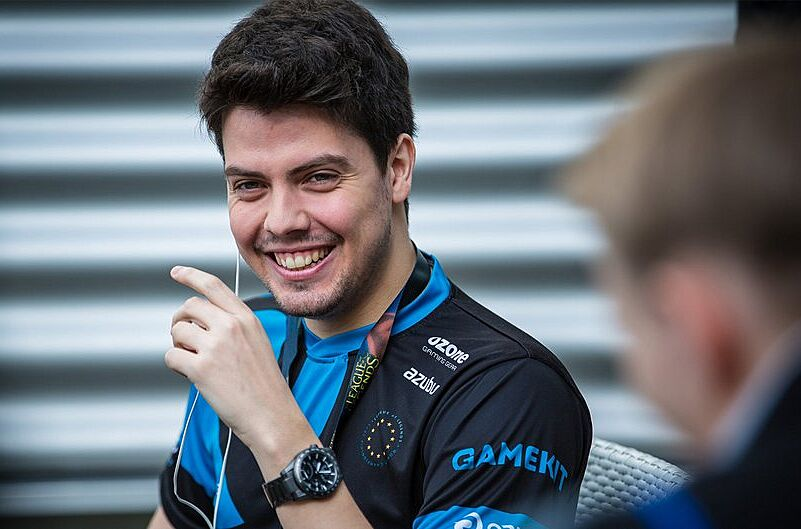forg1ven quits on origen xpeke to play adc