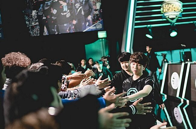 TSM stars have big words for the Huni, Reignover duo