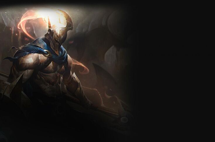League of Legends: a look at the reveal for reworked Pantheon