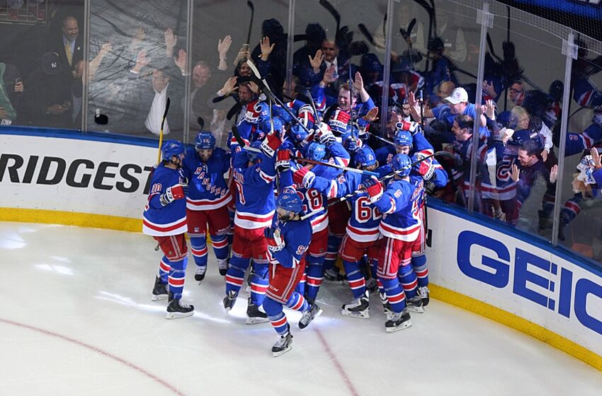 e286ad5425e New York Rangers Up for Contract - Unrestricted Free Agents
