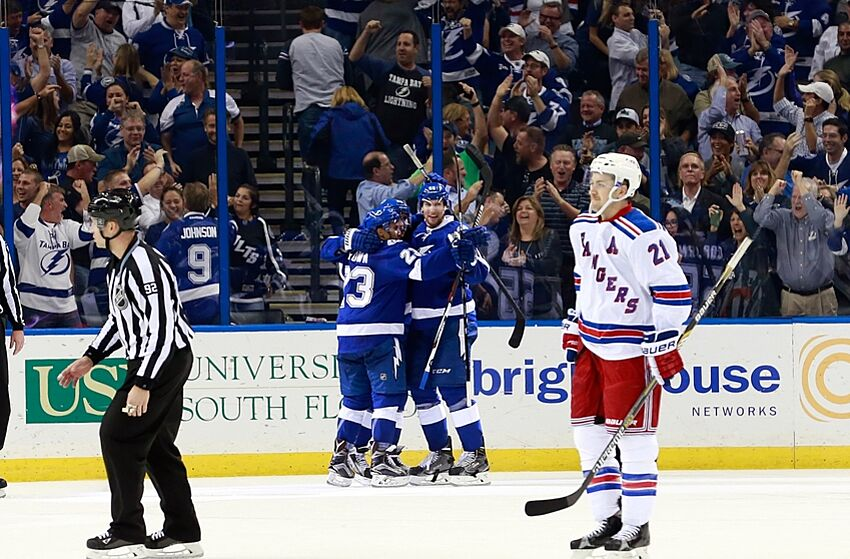 New York Rangers  Re-Acquiring Brian Boyle for the Stretch Run 308429a89