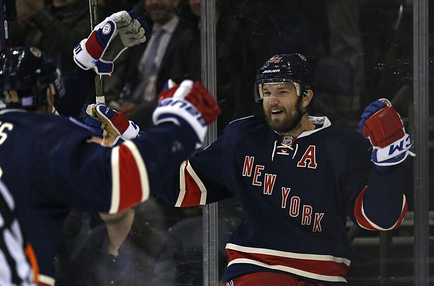 New York Rangers  Time to Trade Rick Nash is Now 0b3043244