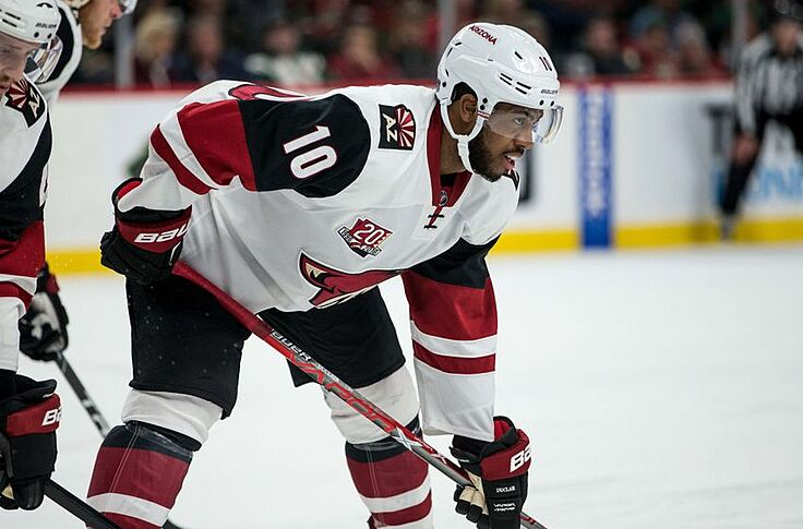 promo code 97d8f 9267b New York Rangers: Who won the Anthony Duclair-Keith Yandle ...