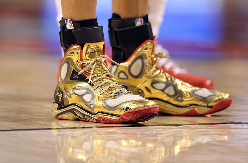 stephen curry s shoe durant on when he first met curry