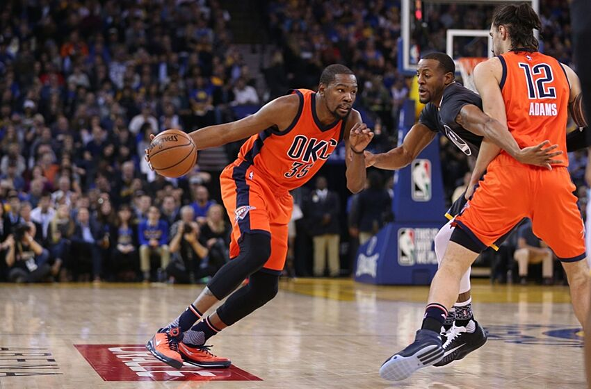 67f8180c6f8a Is Kevin Durant to Golden State an Actual Possibility