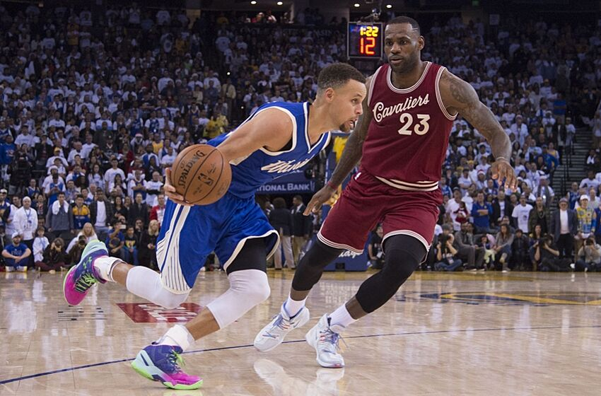 5d153fca15e Finals Preview  Golden State Warriors vs. Cleveland Cavaliers