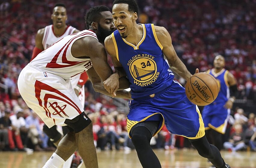 c88d45612987 Shaun Livingston  The Best Backup Point Guard in the NBA
