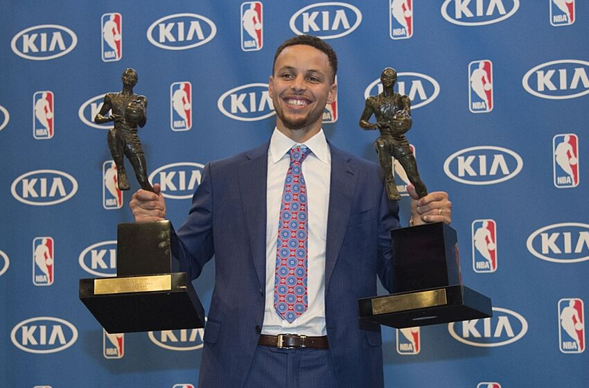 9ed4fe3be6d Steph Curry given second best odds to win third NBA MVP