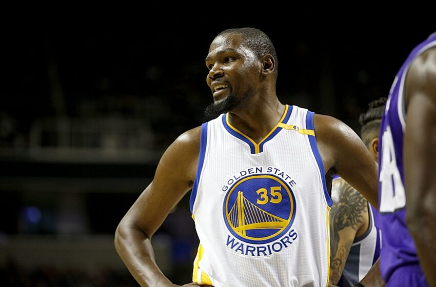 d10ce8faff14 Warriors  Kevin Durant should fire right back at his critics