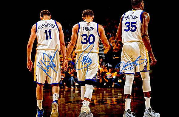 7b80b1e1939fa Golden State Warriors Christmas Gift Guide  10 must-have gifts for the  holiday season