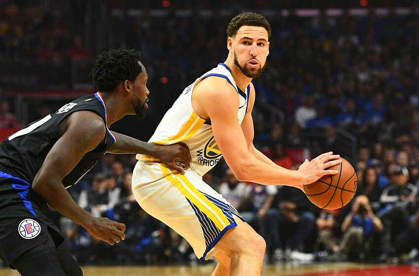 07fdcf4e5353 The Golden State Warriors need to finish the Clippers in Game 5