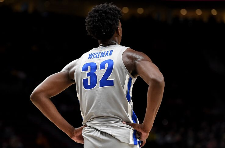 Golden State Warriors Players To Target In The 2020 Nba Draft
