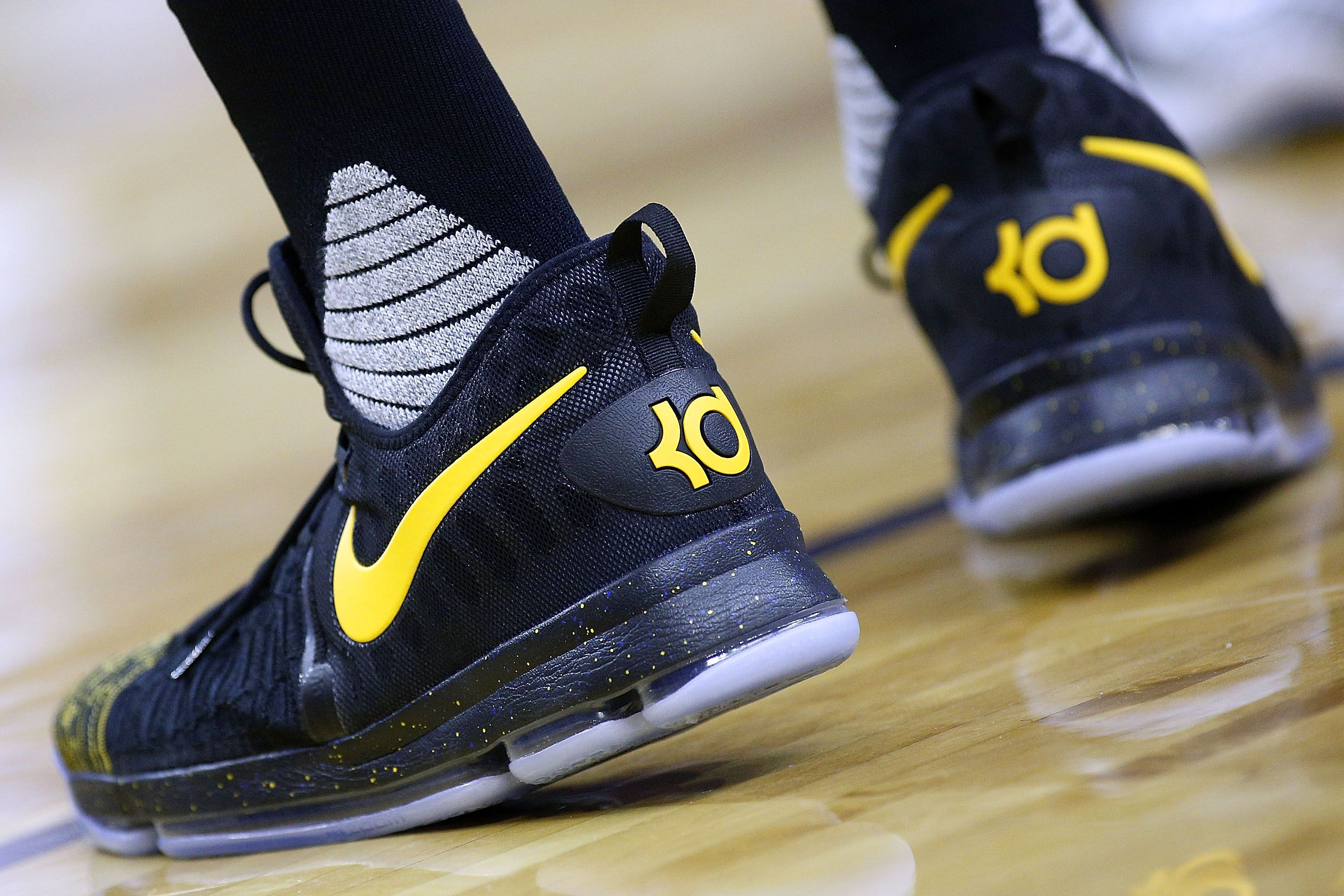 Kevin Durant and Nike going all in on two new pairs of KD's