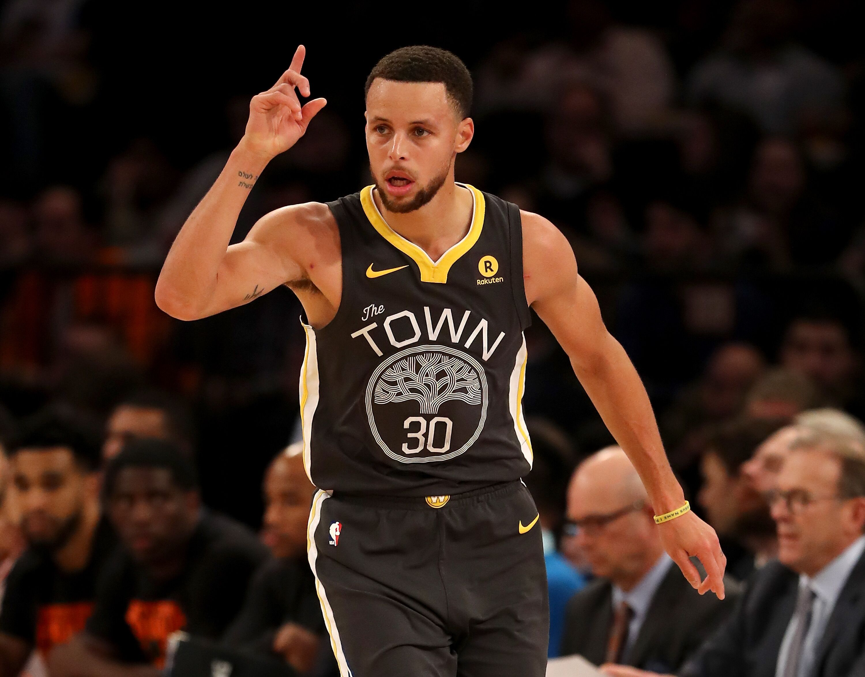 Warriors: Steph Curry Is Still The Best Player In NBA