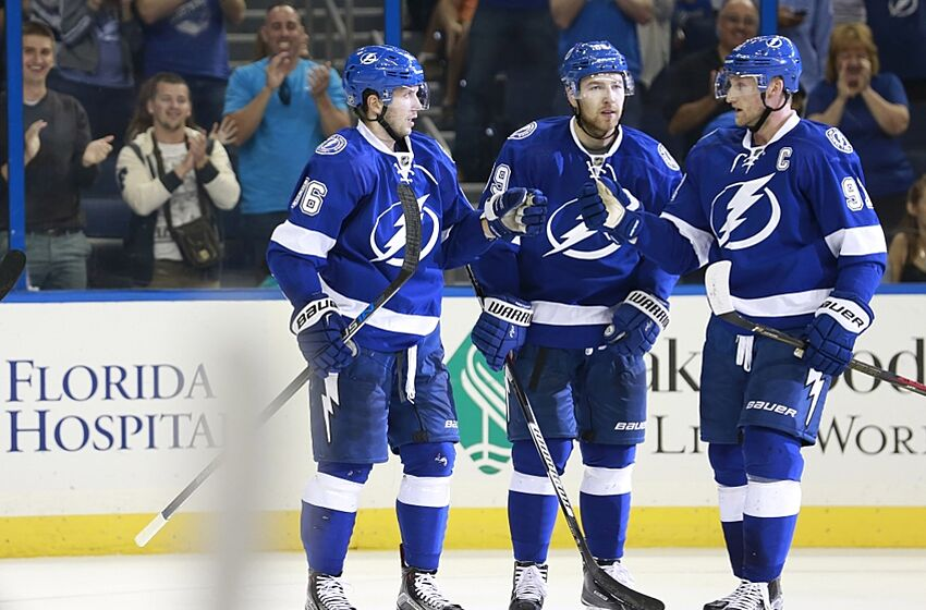tampa bay lightning preseason game 3 first of many victories