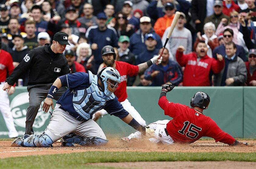 Image result for tampa bay vs boston baseball;;