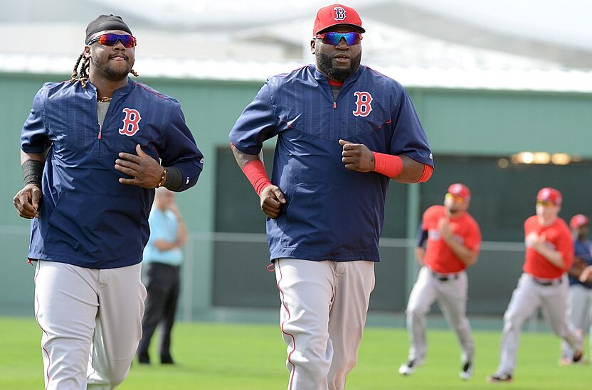 e4f5395274f Red Sox four new season s resolutions