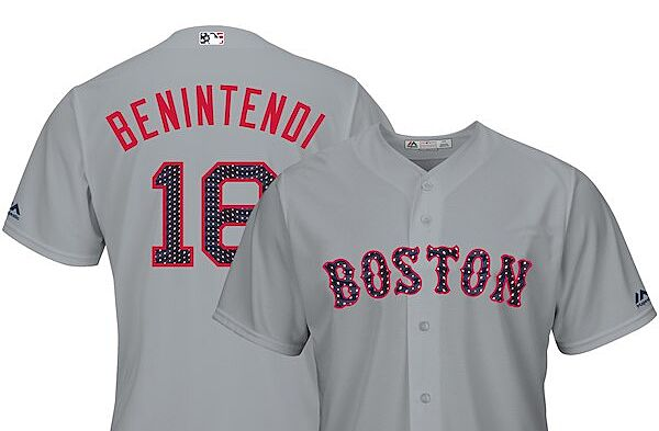 0d2417ad Get ready for July 4 with Boston Red Sox gear