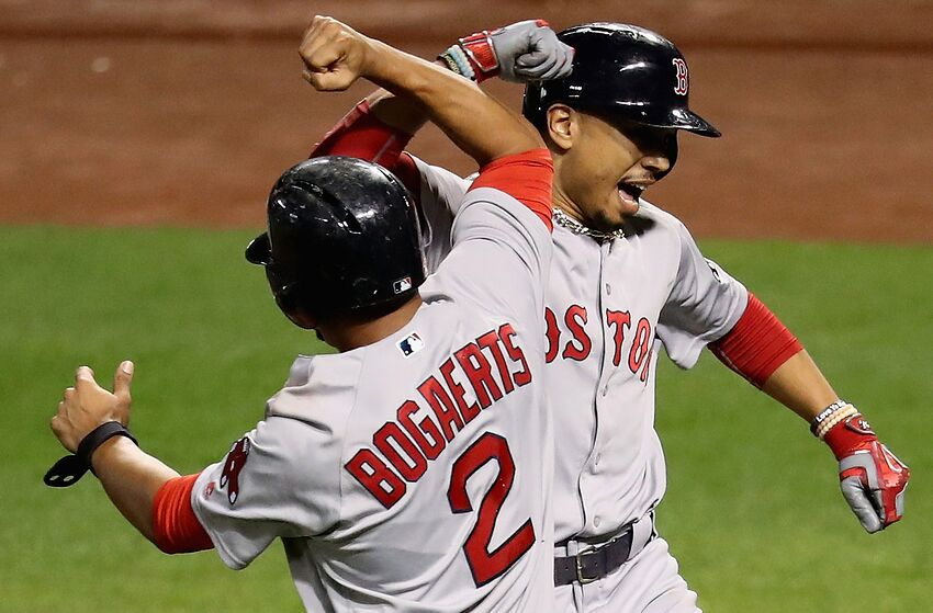 3c99666d4ff Red Sox defeat Yankees to clinch third consecutive AL East division ...
