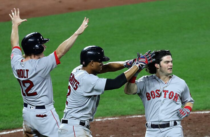 What J D  Martinez means for Boston Red Sox Opening Day roster