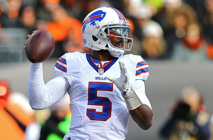 cef857103f3 Tyrod Taylor  Update on Groin