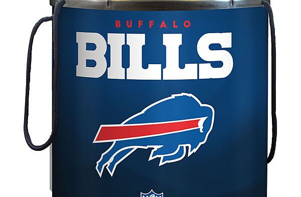 Buffalo Bills Gift Guide  10 must-have gifts for the Man Cave 4982a09e3806