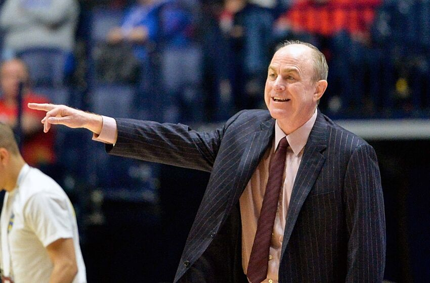 Mississippi State Basketball: Nick Weatherspoon commits to ...