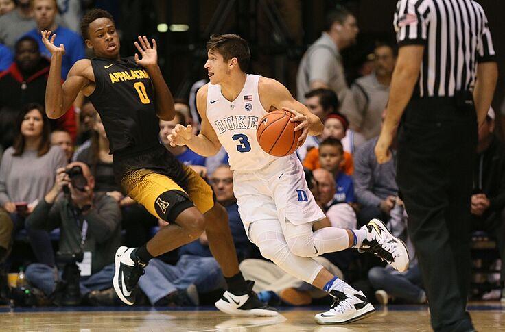 Acc Basketball Duke Vs Syracuse Preview Prediction Tv