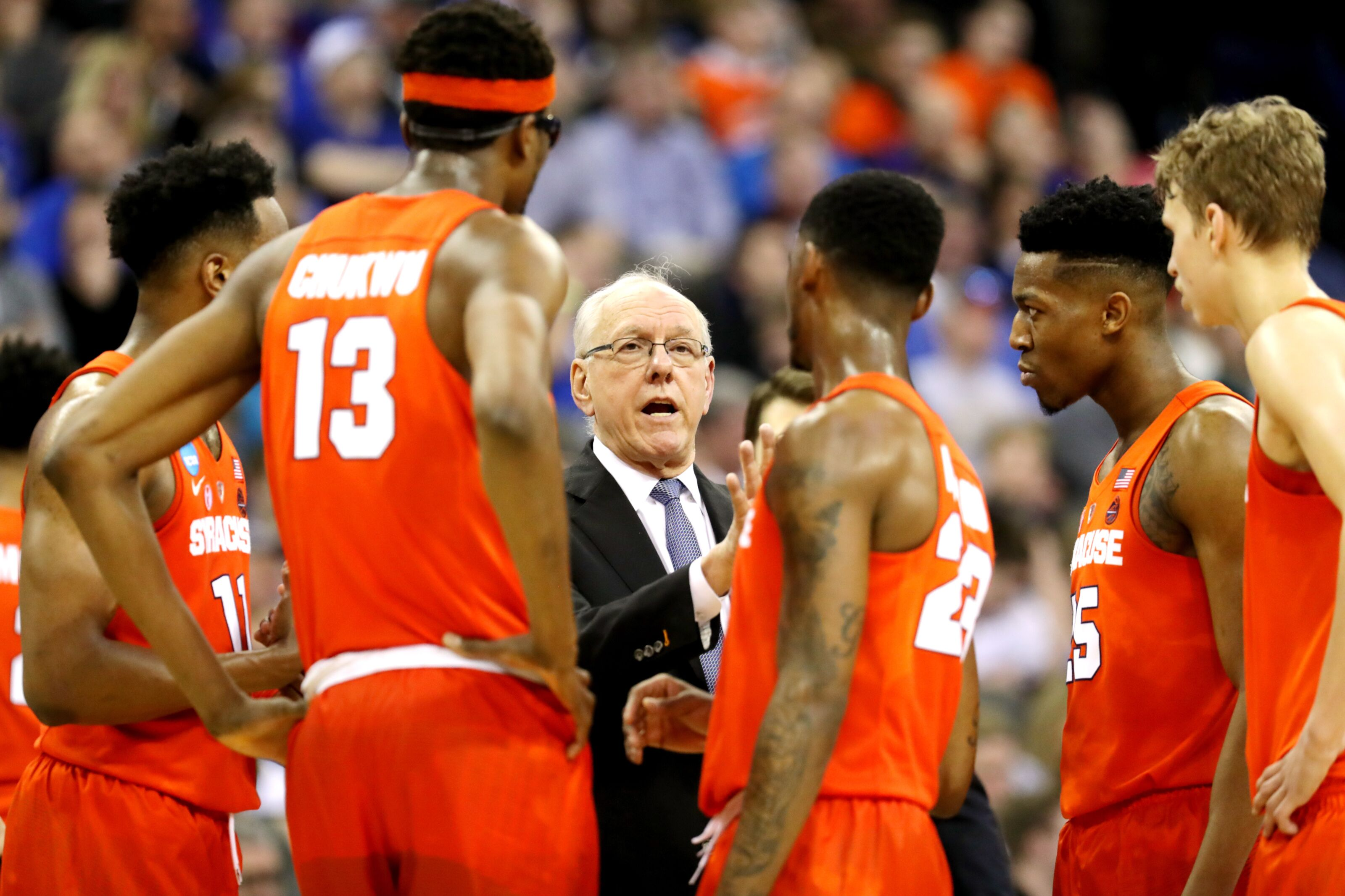 Pittsburgh Vs Syracuse 2018 19 College Basketball Game Preview Tv