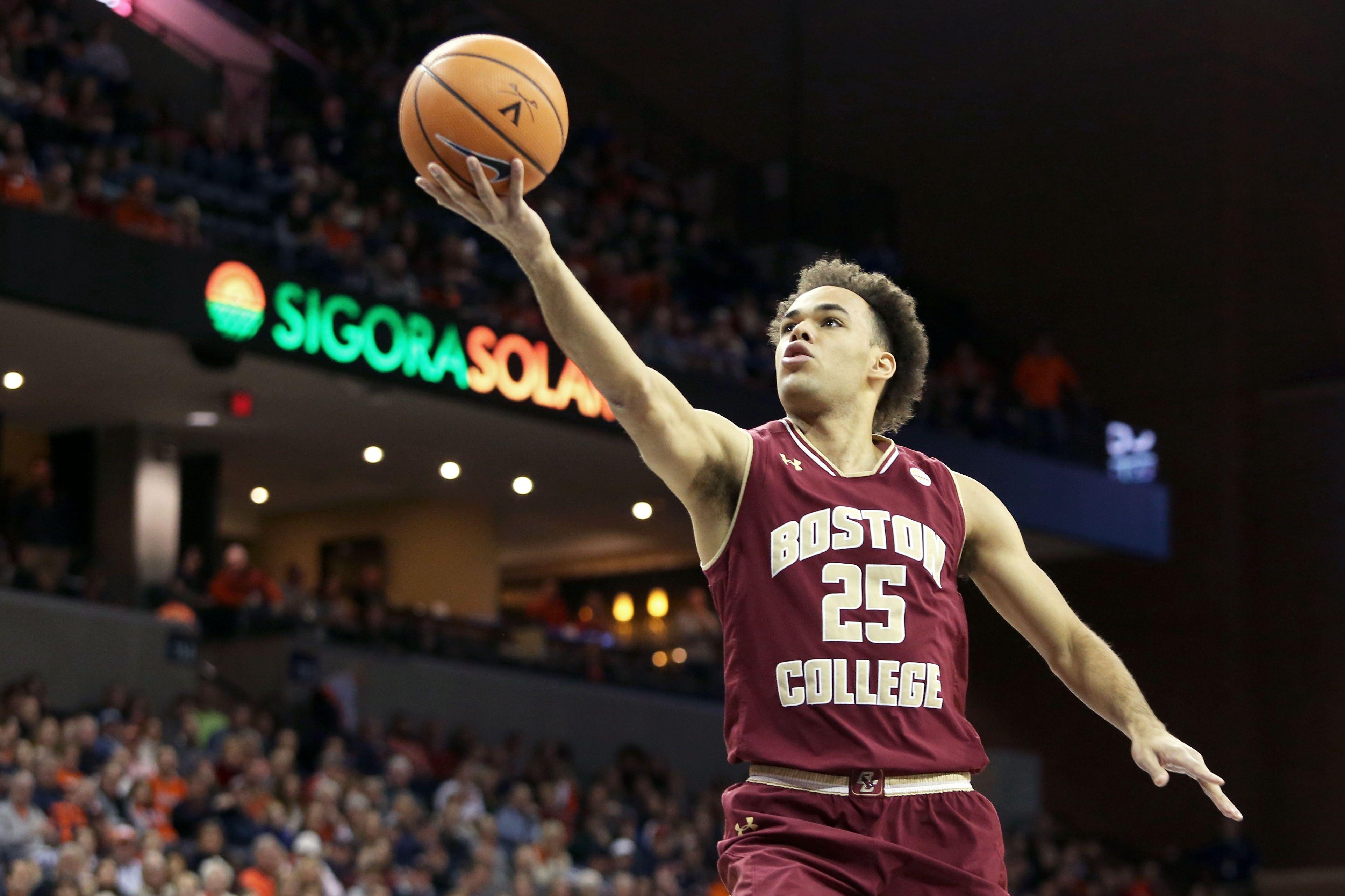 Boston College Vs Syracuse College Basketball Game Preview Tv