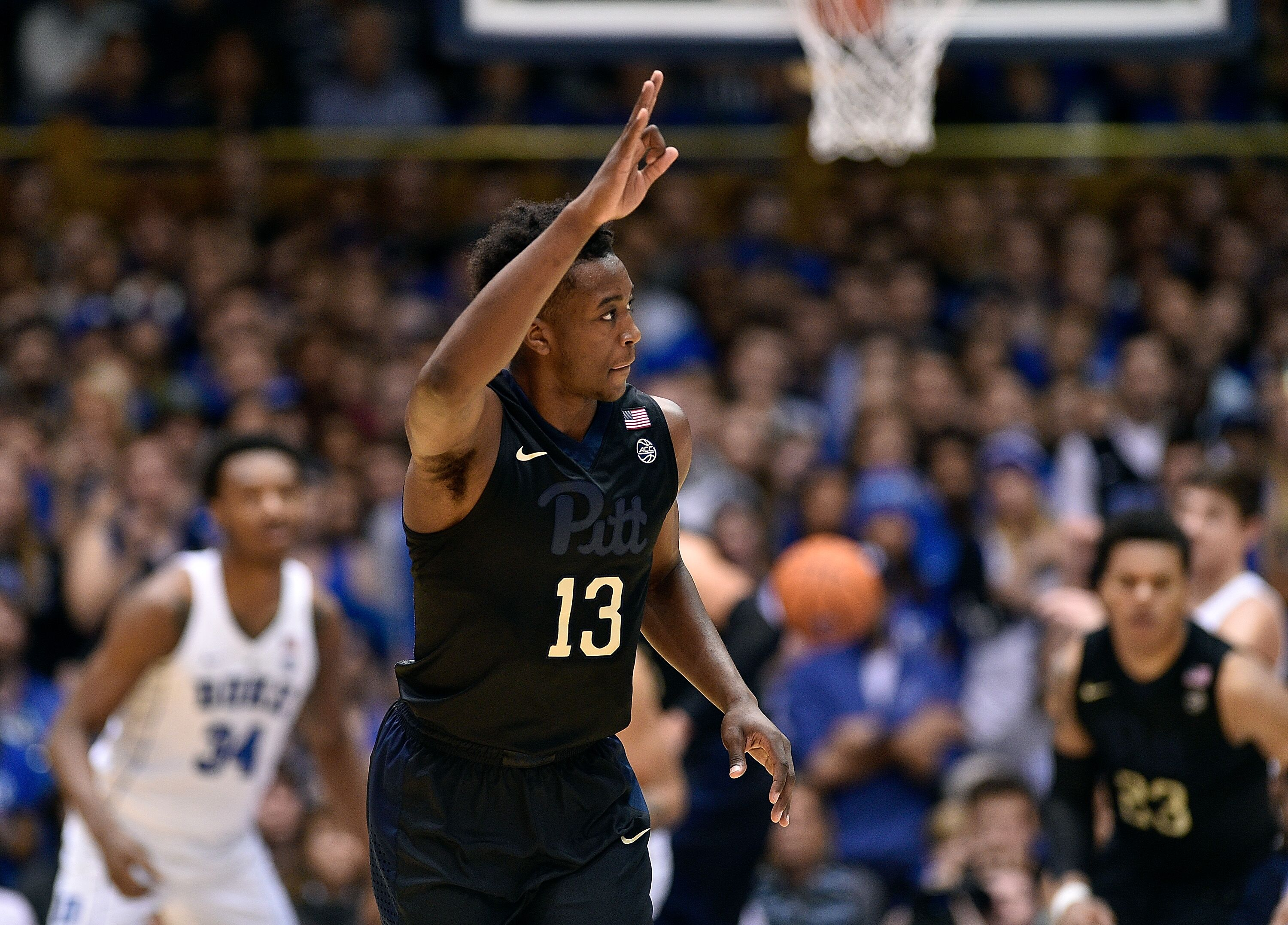 Pittsburgh Basketball Will The Panthers Be The Worst Acc Team In