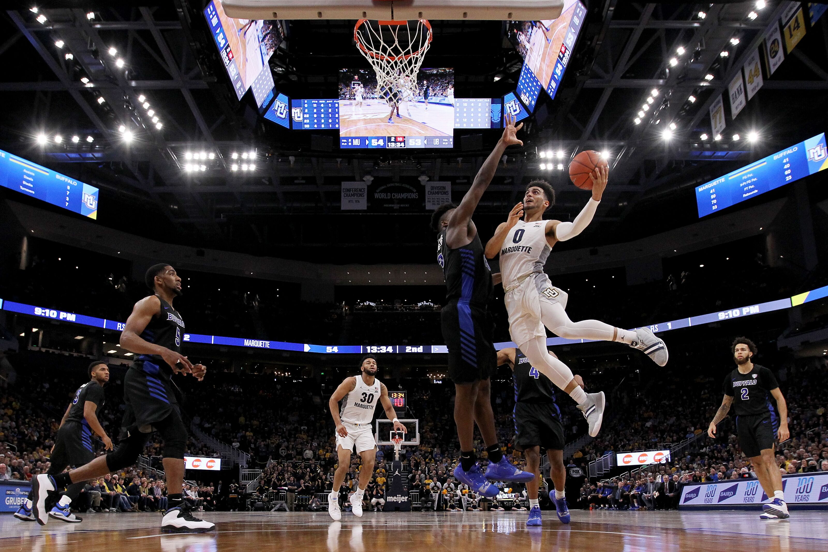 Seton Hall Vs Marquette 2018 19 College Basketball Game Preview