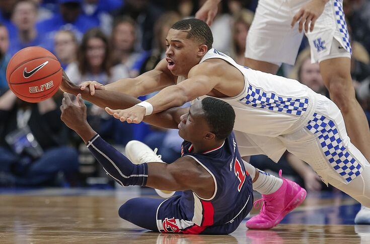 Auburn vs Kentucky: 2019 NCAA Tournament game preview, TV