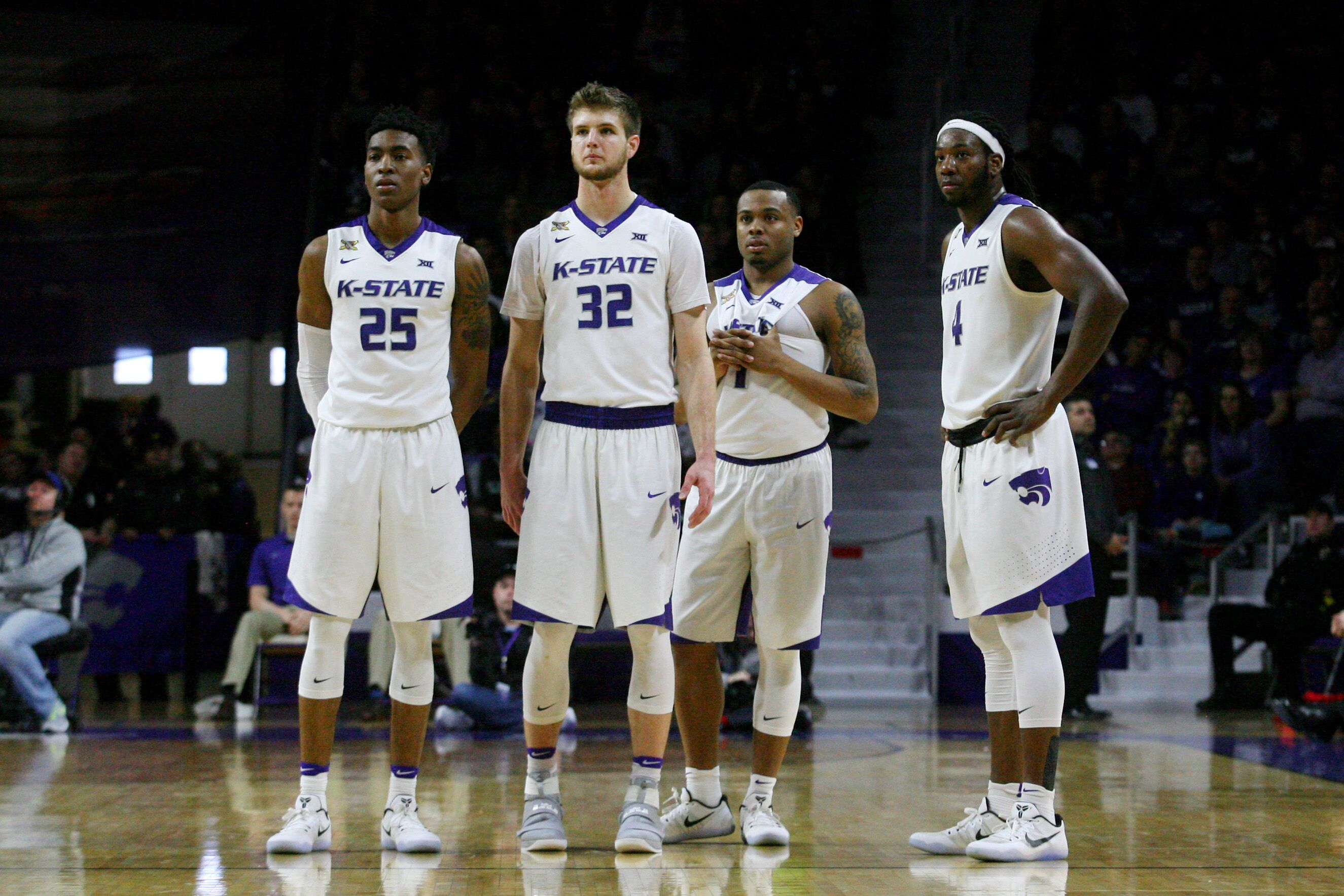 Kansas State Basketball Wildcats Save Bruce Webers Job With Tournament Appearance