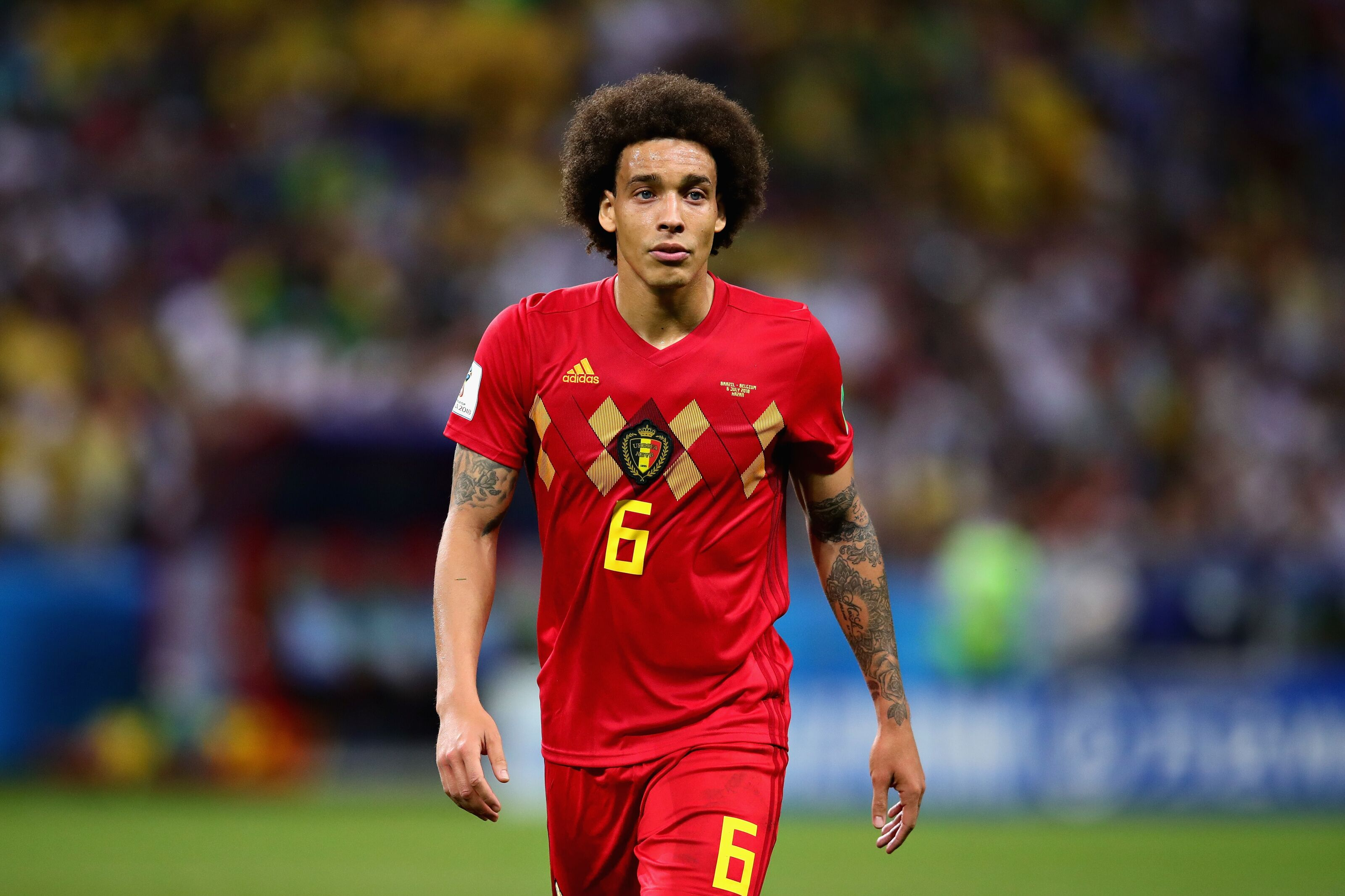 Image result for witsel