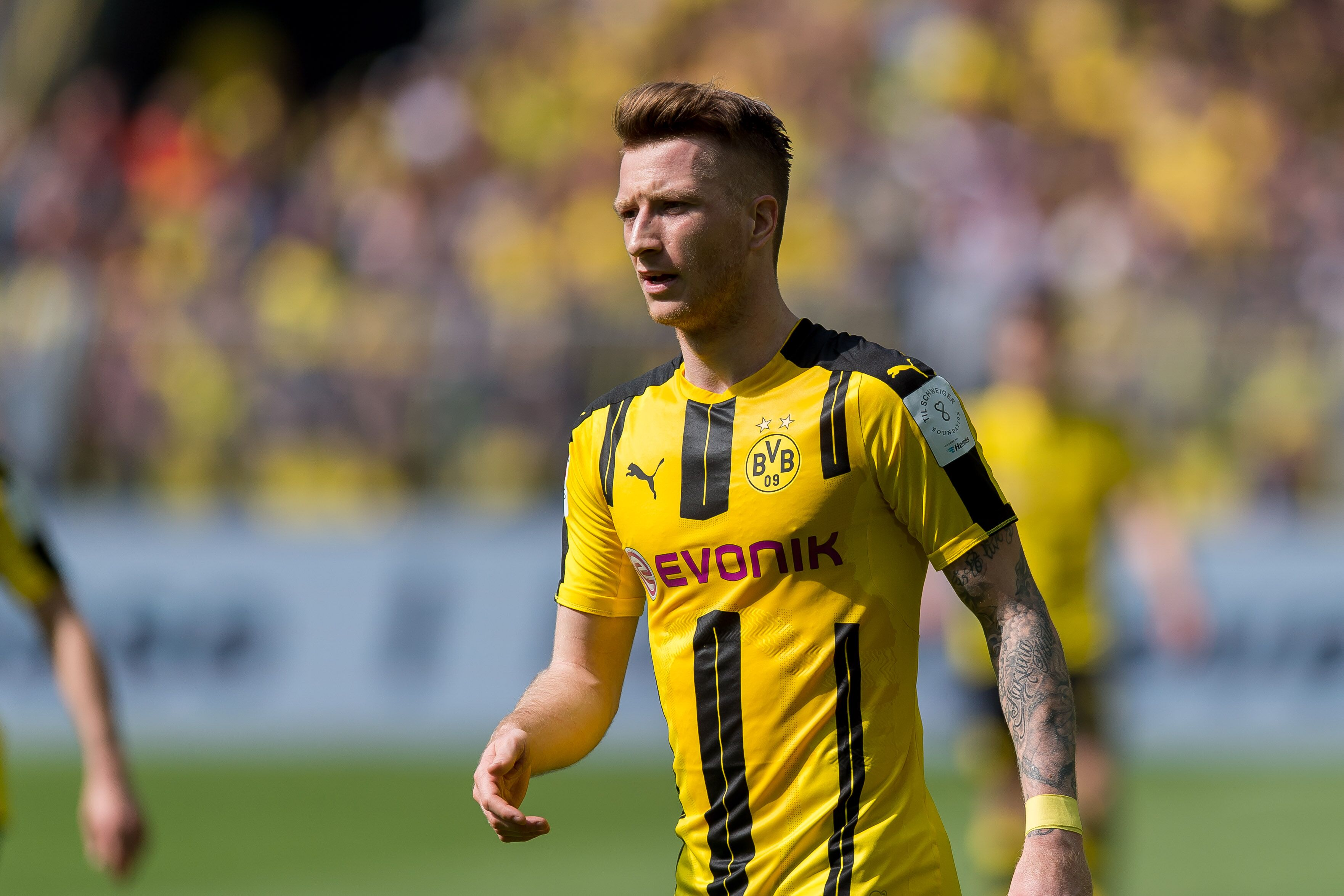 Image result for marco reus dortmund
