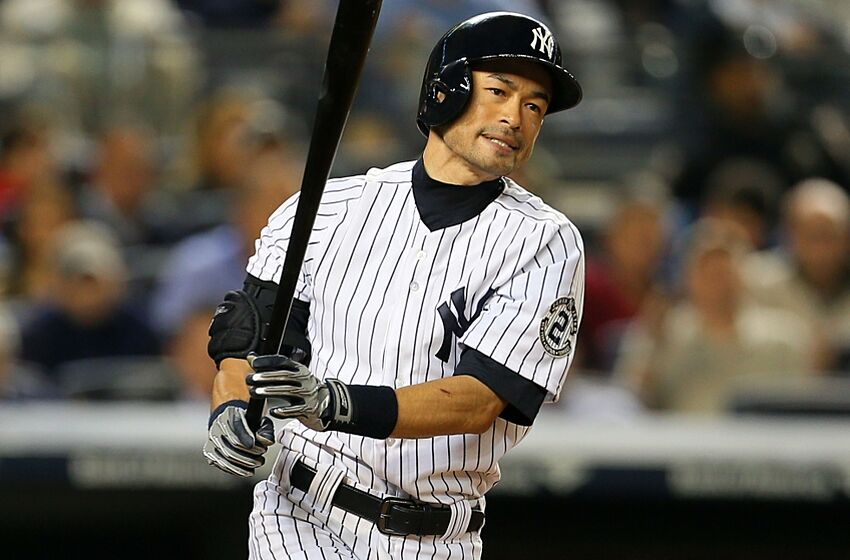 What remains for Ichiro Suzuki to play for?