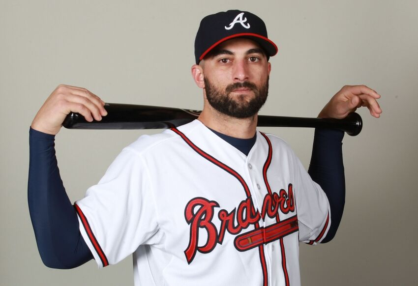 Image result for nick markakis