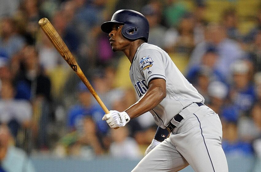 04772beee San Diego Padres Shopping Melvin Upton
