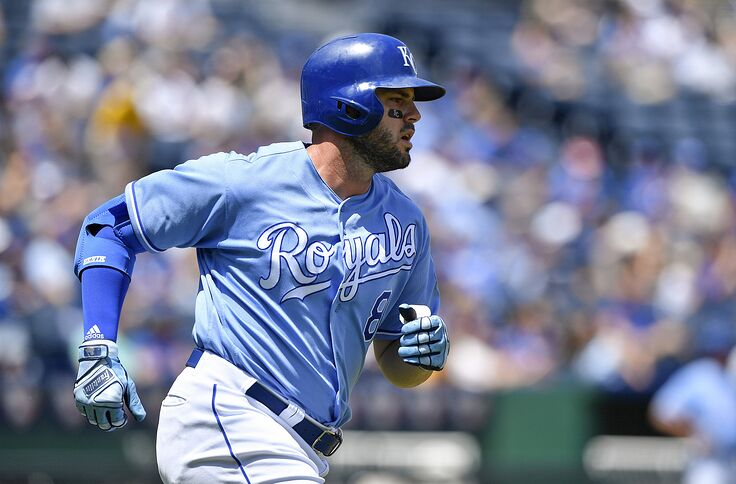 sneakers for cheap 9cf1f 9c414 Kansas City Royals: Why not Mike Moustakas again?