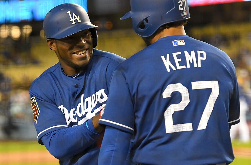 Los Angeles Dodgers farm system gets richer f5f2e8415698
