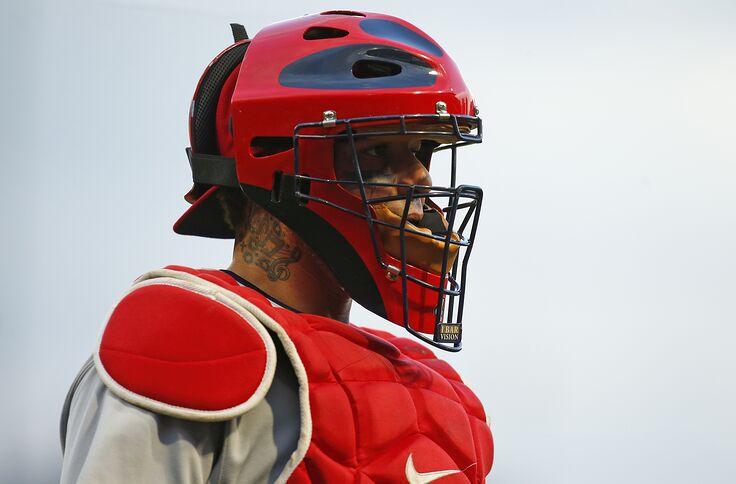 St  Louis Cardinals rumors: Yadier Molina returning to lineup?