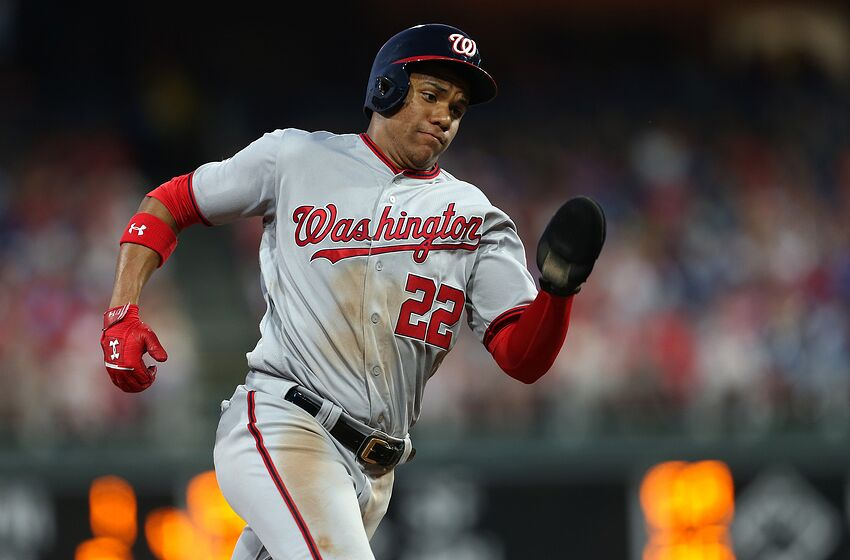 c1073798a52 Washington Nationals  2019 outfield will still be a strength
