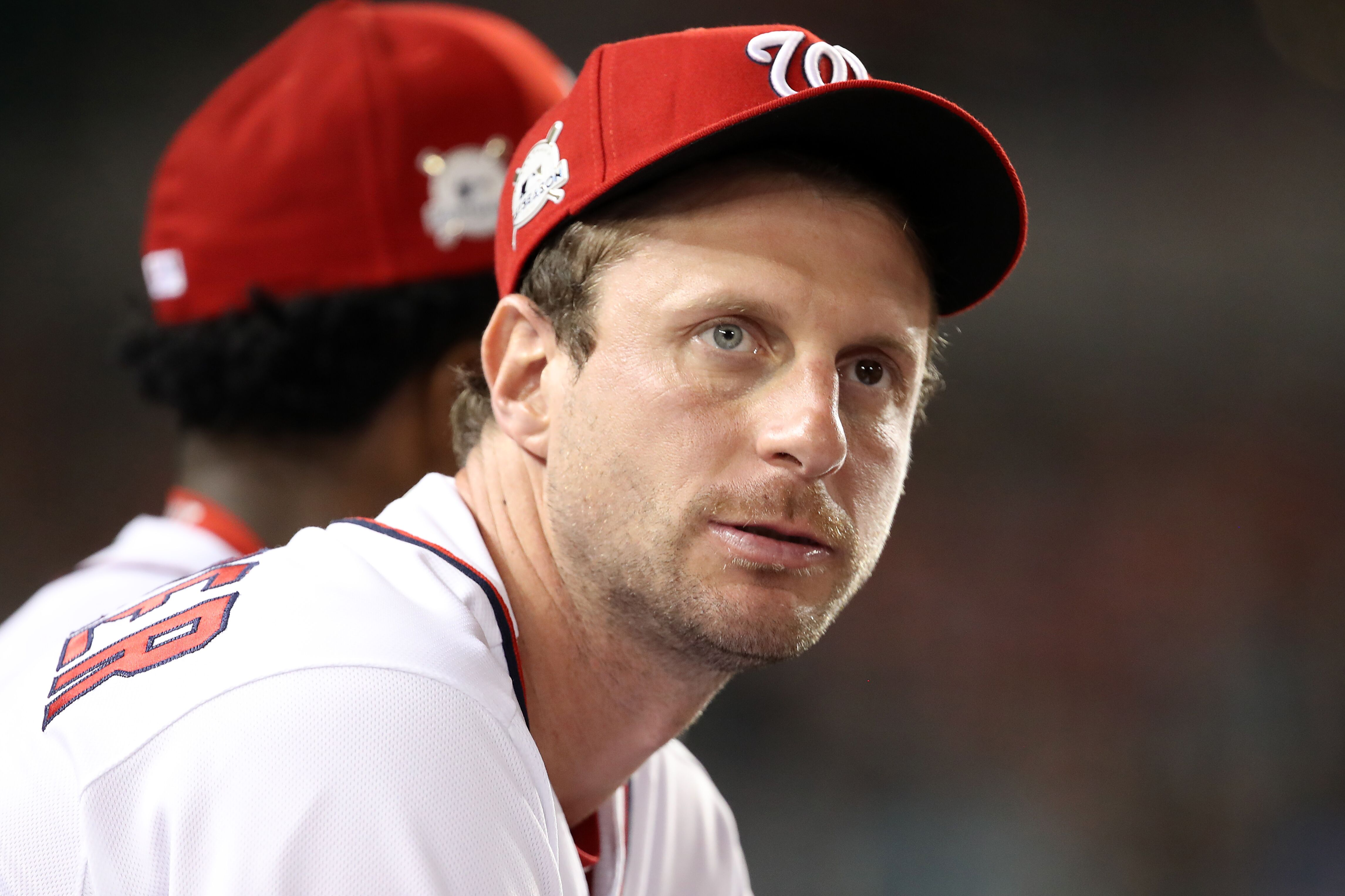 Image result for max scherzer