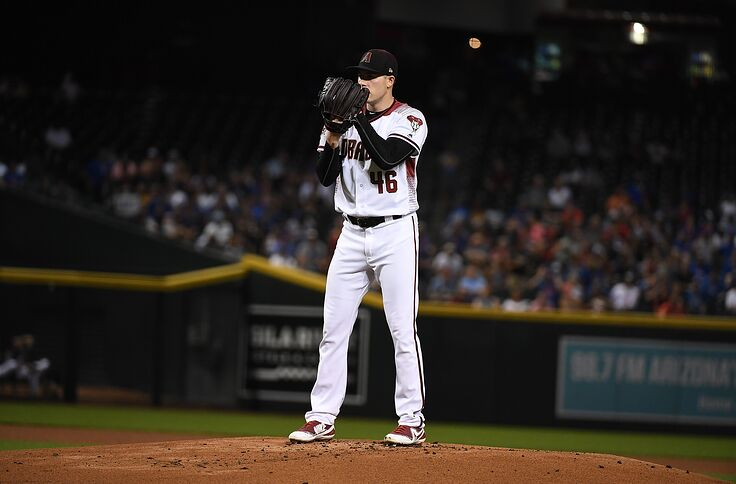 Washington Nationals Win the Patrick Corbin Sweepstakes